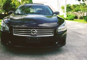 for sale nissan maxima se only today for this PRICE for Sale in Baltimore, MD