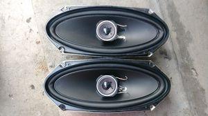 Pioneer 4x10 speakers for Sale in Los Angeles, CA