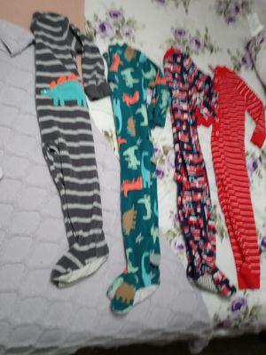 3T pajamas for Sale in San Antonio, TX