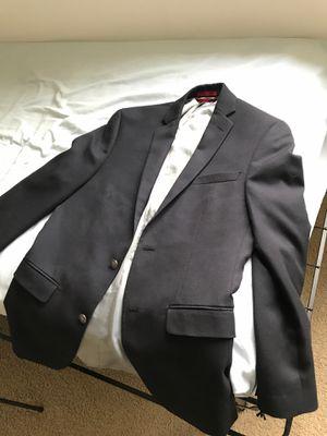 Clothes size 9 vans dockers Bostonians slim fit Alfani blazer suit jacket for Sale in Duncansville, PA