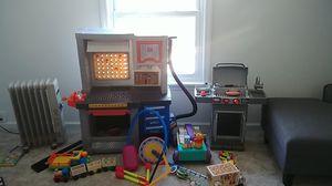Kids toys for Sale in Franklin, NJ