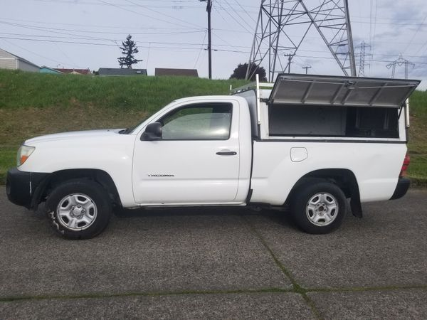 Offerup Tacoma Free - 0425