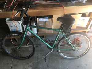 Xr250 mountain bike for Sale in Brentwood, CA