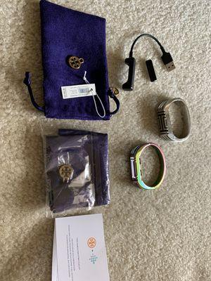 FitBit Flex 2 and Vera Bradley Bracelets for Sale in Arlington, VA