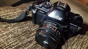 Vivitar Camera for Sale in LA BARQUE CRK, MO