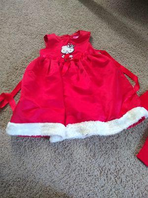 Hello Kitty 2t girls dress for Sale in Ellicott City, MD