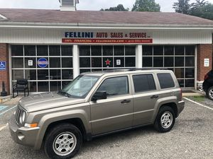 2008 Jeep Patriot Sport for Sale in Pittsburgh, PA