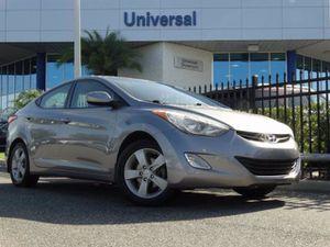 2013 Hyundai Elantra for Sale in Orlando, FL