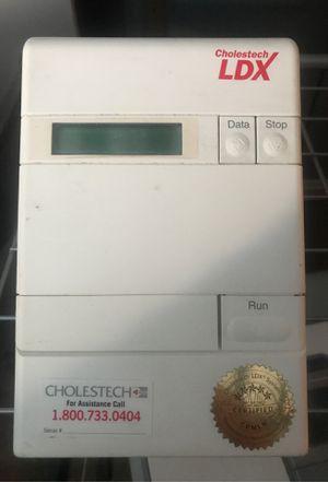 Cholestech cholesterol analyzer for Sale in Sacramento, CA