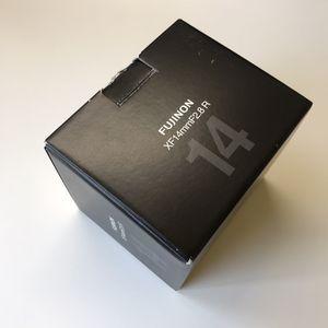 Fujifilm 14mm 2.8 for Sale in Los Angeles, CA