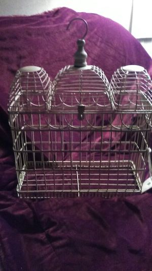 Bird cage for Sale in Fort Myers, FL