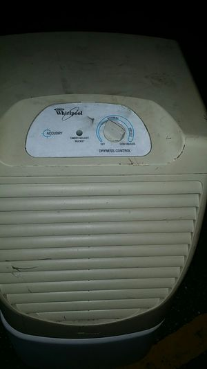 Whirlpool Dehumidifier for Sale in Orlando, FL