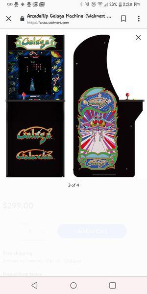 Galaxa video arcade game for Sale in Salt Lake City, UT