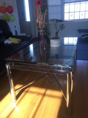 Nice table good quality for Sale in Silver Spring, MD