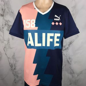 Alife x Puma Collab Soccer Jersey for Sale in Colorado Springs, CO