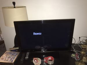 32 inch tv for Sale in Queens, NY