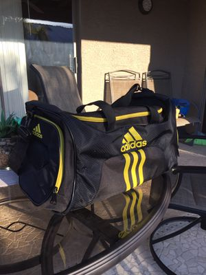 Adidas Soccer Duffle (New) for Sale in Phoenix, AZ