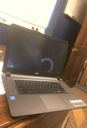 """Acer Chromebook 17"""" for Sale in Lancaster, OH"""