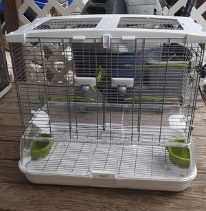 Vision large bird cage for Sale in Saucier, MS