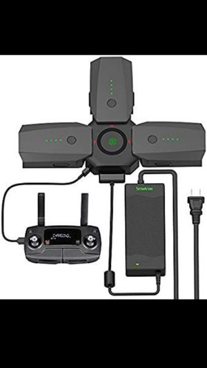 Battery charger for dji mavic for Sale in Monrovia, CA