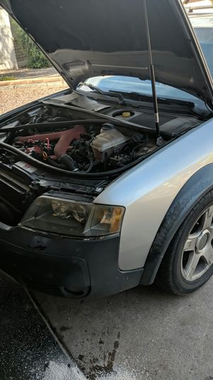 Audi allroad / A6 1999 2002 2001 2003 2004 2005 parts for Sale in Phoenix, AZ
