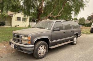 1993 Suburban Part Out for Sale in Los Angeles, CA