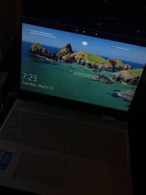 Hp envy laptop for Sale in West Mifflin, PA