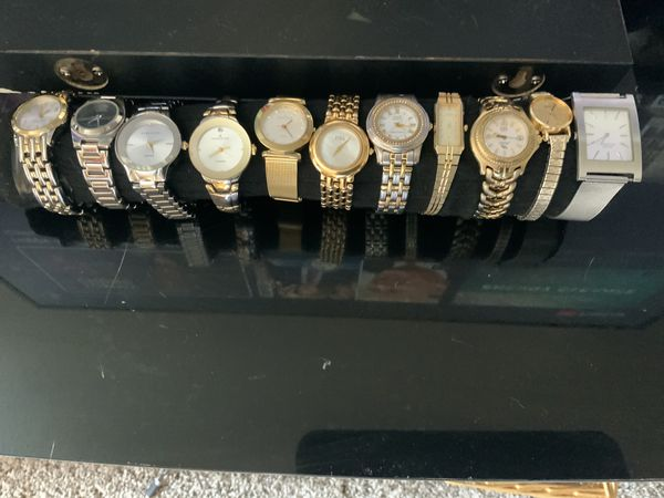 Higher end watches