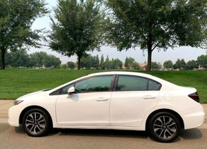 Price$1200 Honda Civic EX 2O13 Automatic for Sale in Frederick, MD