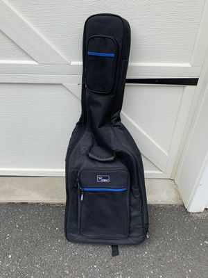 Wings Padded Nylon Guitar Bag for Sale in Southbury, CT