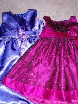 2T Beautiful Formal Dresses for Sale in Pekin,  IL