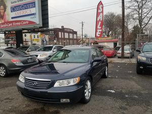 2006 HYUNDAI AZERA LIMITED for Sale in Philadelphia, PA