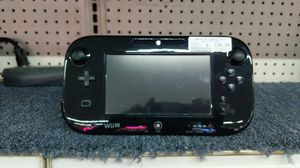 Nintendo Wii u with gamepad for Sale in Arlington, TX
