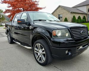 Beautiful 2007 Ford F150 HDE 4WDWheels Clean for Sale in Pueblo, CO