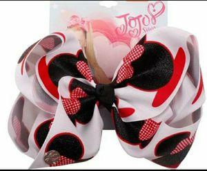 """Jojo minnie 7"""" minnie bow for Sale in Taunton, MA"""