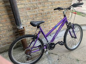 Purple bike make an offer for Sale in Chicago, IL