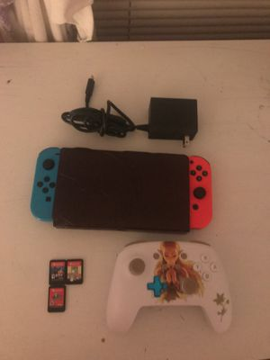 Nintendo switch for Sale in Seffner, FL
