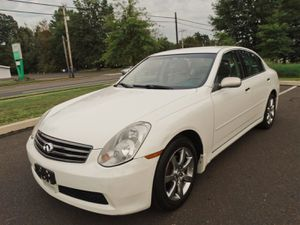 🎄📗Price$800 2005 INFINITY G35 SEDAN G35X 🎄📗 for Sale in Rochester, MN