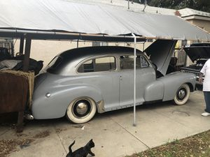 1946 Fleetmaster for Sale in Beaumont, CA