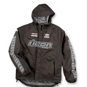 Icon Rain Suit Unisex (men's medium) for Sale in Philadelphia, PA