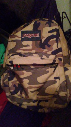 Backpack for Sale in North Las Vegas, NV