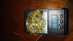 10 k gold Turkish chain for Sale in Phoenix, AZ