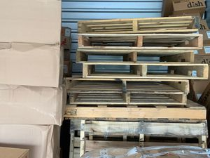Free pallets for Sale in Corpus Christi, TX