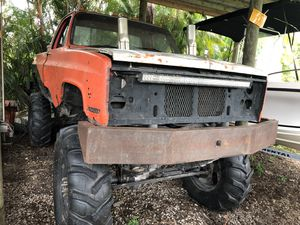Chevy k30 for Sale in Coconut Creek, FL