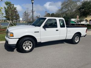 2011 FORD RANGER, EXT CAB, 4DRS, XLT, LOW MILES for Sale in Boca Raton, FL
