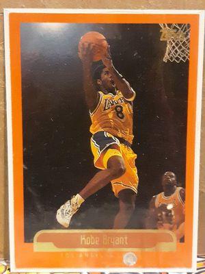 Kobe Bryant TOPPS Card for Sale in San Antonio, TX