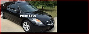 $8OO Only today! Nissan Altima for Sale in Orlando, FL