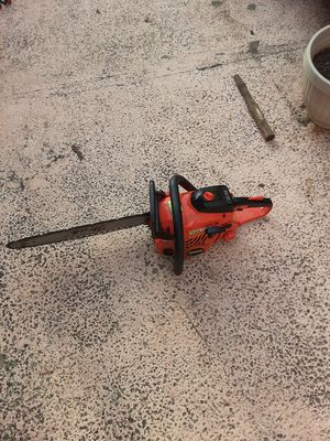 Chainsaw for Sale in Irving, TX