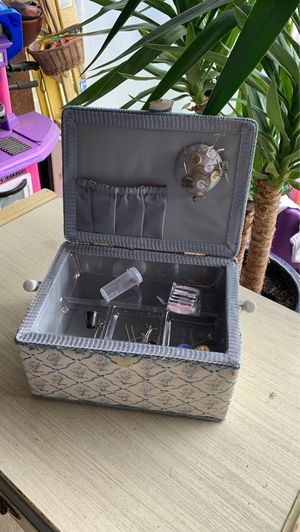 Sewing case for Sale in Portland, OR