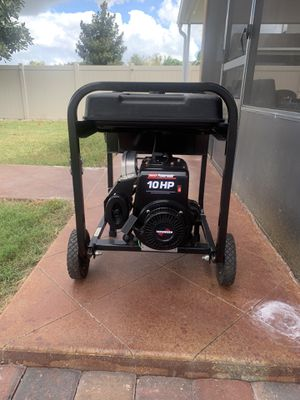 Generator 5000 WATTs for Sale in Haines City, FL